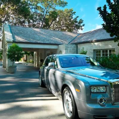Rolls Royce transfers