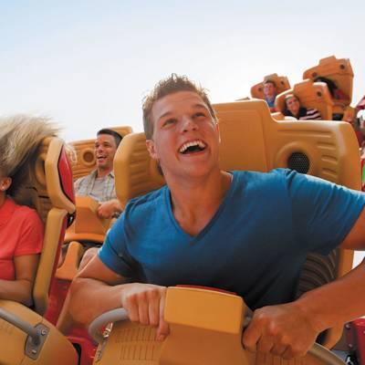 Hollywood Rip Ride Rockit