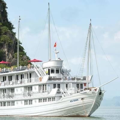 Paradise Halong Bay
