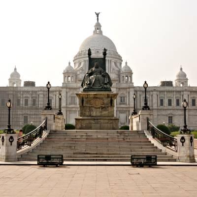 Victoria Memorial building