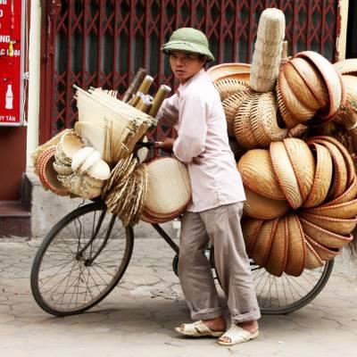 Vietnamese Local