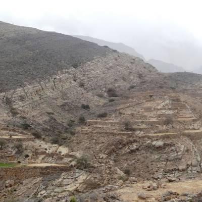 Ras Al Khaimah Scenery