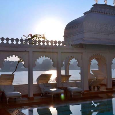 Udaipur Lakeside