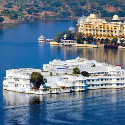 Lake Palace, Lake Pichola