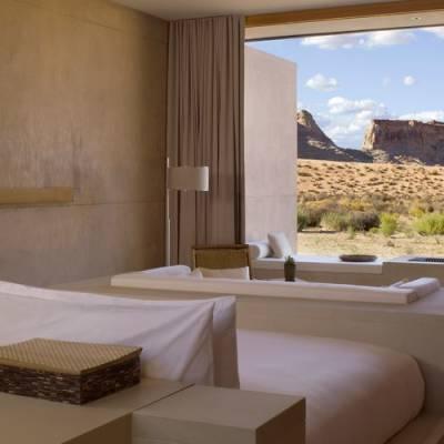 Desert View Suite