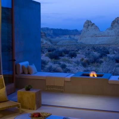 Desert Lounge