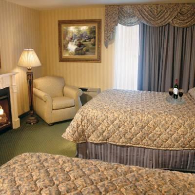 Cape Codder Room