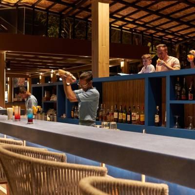 Bandara Beach Bar