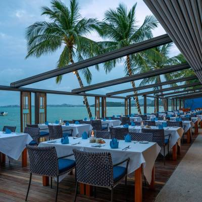 Bandara Chomdao Restaurant