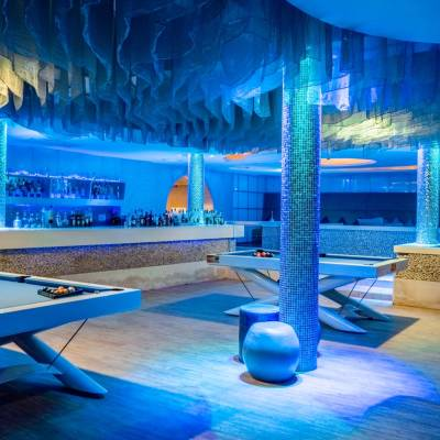 Centara Grand Krabi Deep Blu Bar