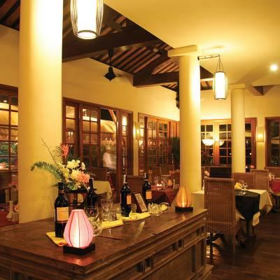 Cham Bar