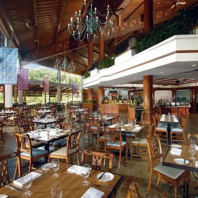 Dayang Cafe