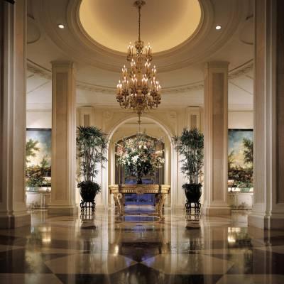 Beverly Wilshere Hotel