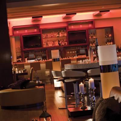 Rocks Lounge