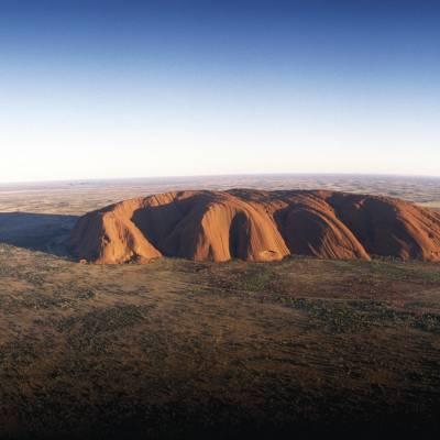 Uluru New Zealand