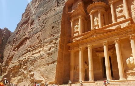 Al-Khazneh Petra