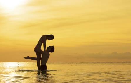 Honeymoon at Secrets Akumal Riviera Maya