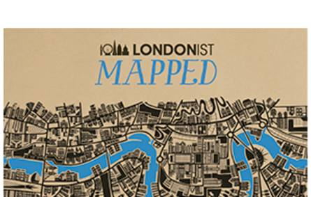 londonist mapped new