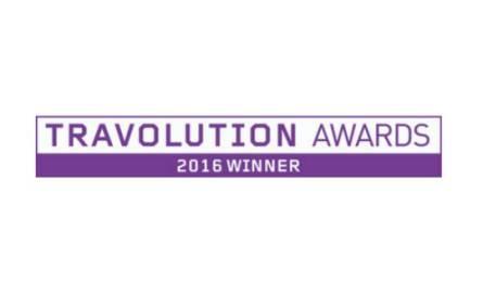 Travolution Awards, Hayes & Jarvis 2016