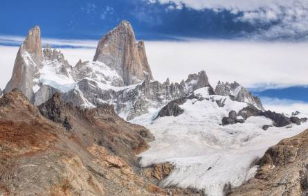 Virtual Travel Events Wanderlust - Patagonia