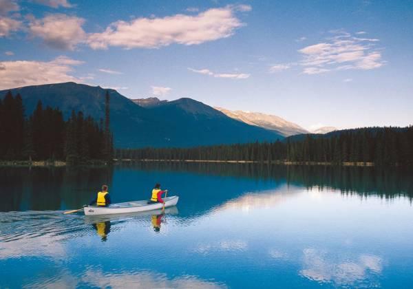 Lac Beauvert