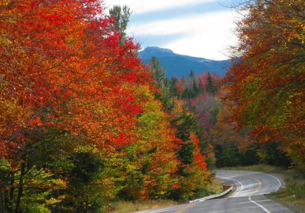 Mount Washington, White Mountains