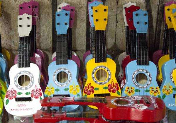 Alegre Guitar Cebu
