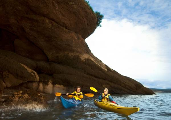 Hybris Bay of Fundy