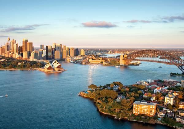 Sydney, New South Wales