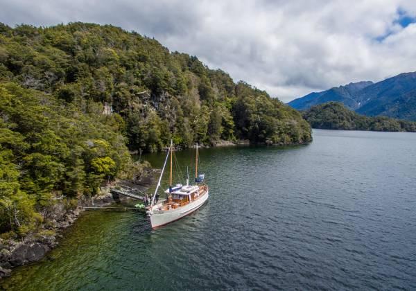 Fiordland te anau