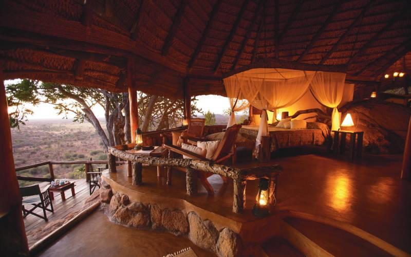Elsas Kopje Exclusive Safari