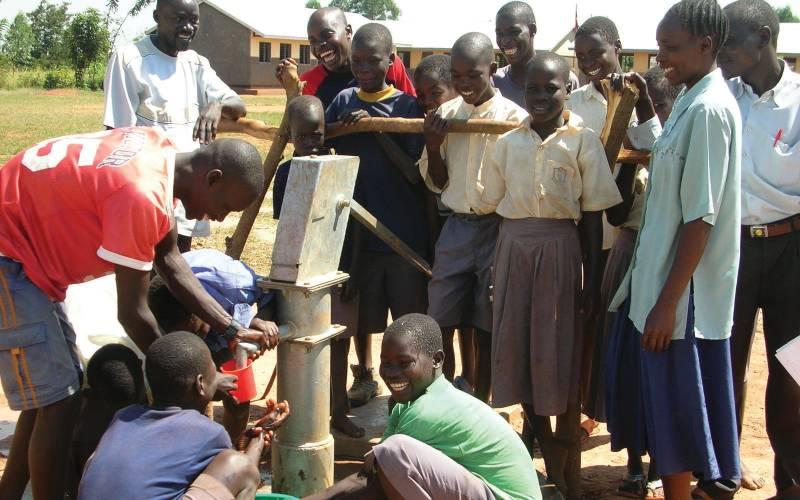 Uganda Project 2010-2011