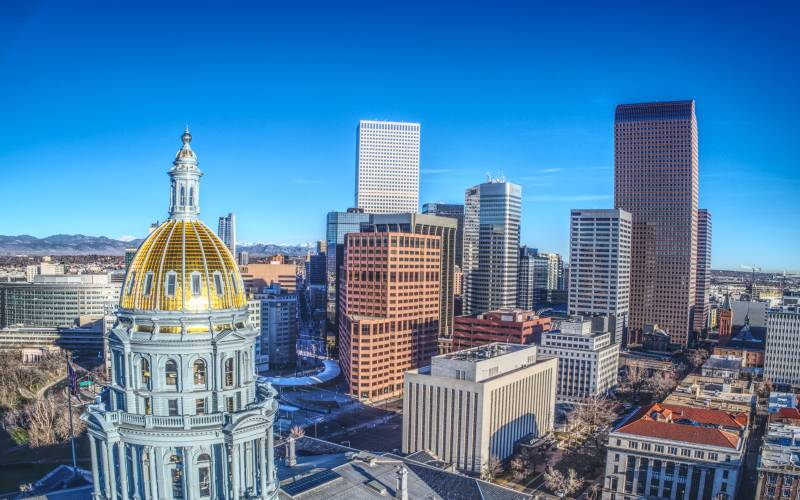 Eco-friendly Denver is on a mission to use 100% renewable energy 2023
