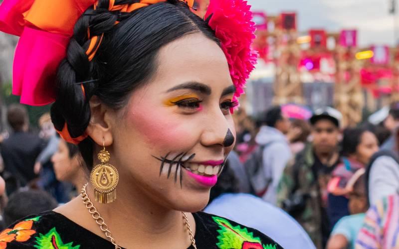 North American festivals- Mexico