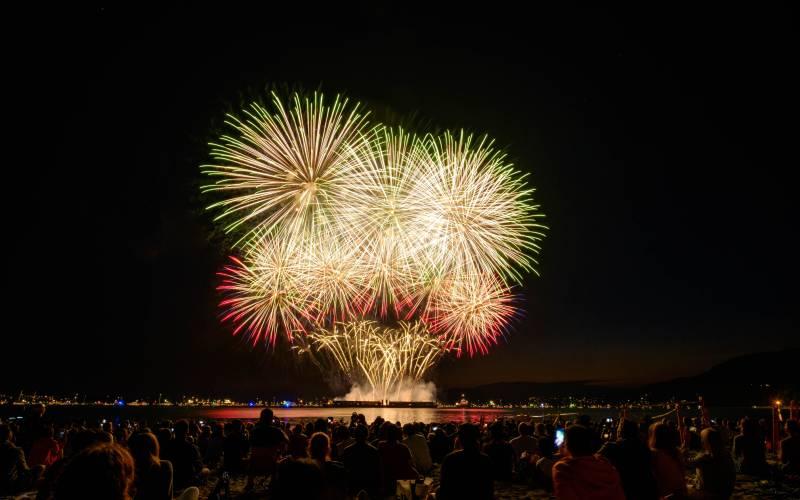 North American festivals- Canada