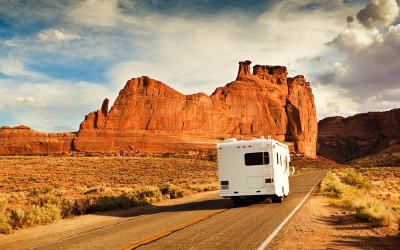 Covid-safe US road trip