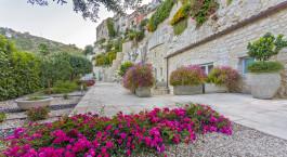 Enchanting Travels Italy Tours Ragusa San Giorgio Palace Hotel - Facade