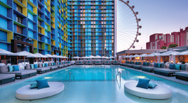Enchanting Travels US Tours Hotel The LINQ