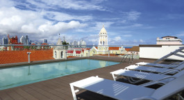 Enchanting Travels Panama tours Central Hotel