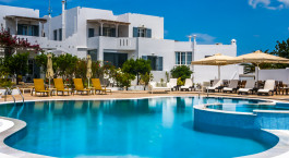 Enchanting Travels Greece Tours Hotel Santa Maria Village Resort & Spa