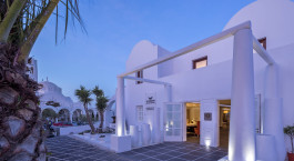 Enchanting Travels Greece Tours Aressana Spa Hotel