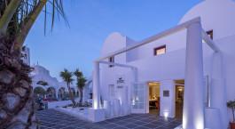 Enchanting Travels Greece Tours Aressana Spa Hotel