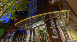 Enchanting Travels Canada Tours Loden Hotel