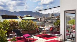 Enchanting Travels Italy Tours Palermo Hotel Plaza Opu00e9ra Terrace