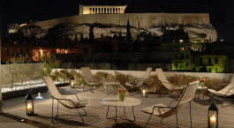 Enchanting Travels Greece Tours Herodion Hotel