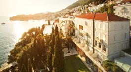 Enchanting Travels Croatia & Slovenia Tours Villa Argentina