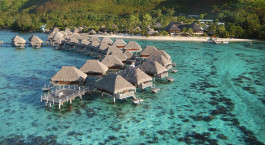 Hilton Moorea Lagoon Resort and Spa