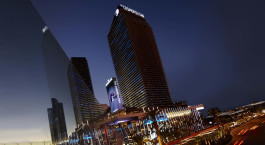 Enchanting Travels USA Tours The Cosmopolitan (Las Vegas)