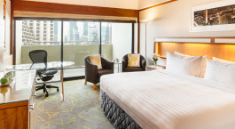 Enchanting Travels Singapore Tours Hotel Pan Pacific