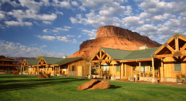 Enchanting Travels USA Tours Sorrel River Ranch Resort & Spa